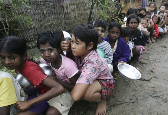 Human Trafficking and U.N. Efforts: November 2010