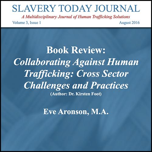 ASEAN and human trafficking : case studies of Cambodia ...